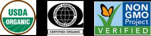 NON-GMO Verified Tortillas