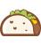 """8"""" Soft Taco"""